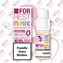For Rest Maniac Liquido Pronto 10ml