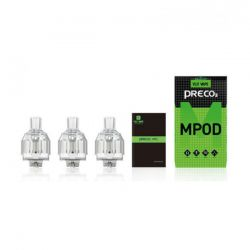 VZone Vlit Preco 2 Mpod 0.5 ohm da 3,5 ml 3 Pezzi