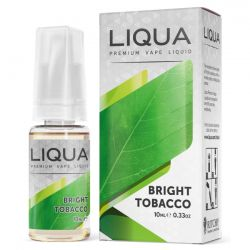 Bright Tobacco Liqua Liquido Pronto 10ml