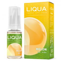Melon Liqua Liquido Pronto 10ml