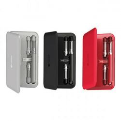 eRoll MAC PCC Advanced Kit Joyetech Starter Kit Compatta con Power Bank 2000mAh