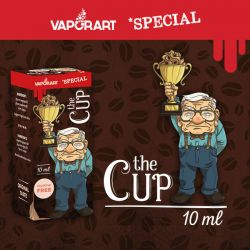 The Cup VaporArt Liquido Pronto da 10 ml
