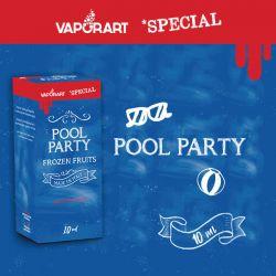 Pool Party VaporArt Liquido Pronto da 10 ml