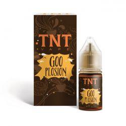 Good Explosion - Goo Plosion TNT Vape Liquido Pronto da 10 ml