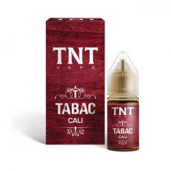 Cali TNT Vape Aroma Concentrato da 10ml per Sigarette Elettroniche