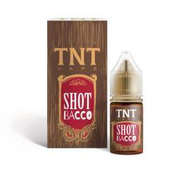 Shot Bacco TNT Vape Aroma Concentrato da 10ml per Sigarette Elettroniche