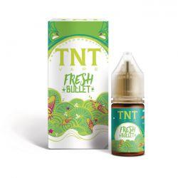 Fresh Bullet TNT Vape Aroma Concentrato da 10ml per Sigarette Elettroniche