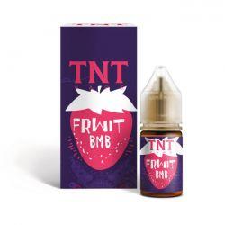 Fruit Bomb Frwit Bmb TNT Vape Aroma Concentrato da 10ml per Sigarette Elettroniche