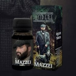 Il Mazzei Aroma di The Vaping Gentlemen Club Liquido Concentrato