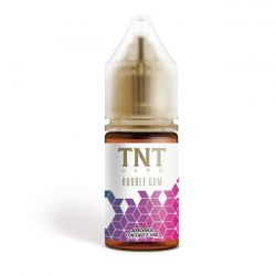 Bubble Gum TNT Vape Linea Colors - Aroma 10 ml
