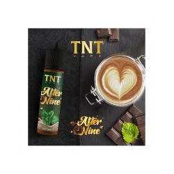 After Nine TNT Vape - Liquido Scomposto Aroma Shot Series da 20ml