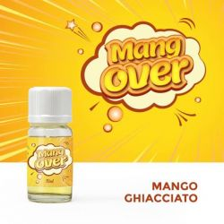 Mang Over Super Flavor Aroma Concentrato