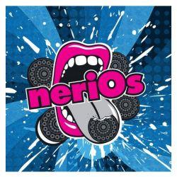 Nerios BigMouth Aroma Concentrato da 10ml per Sigarette Elettroniche