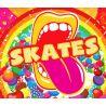 Skates BigMouth Aroma Concentrato da 10ml per Sigarette Elettroniche