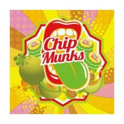 Chip Munks BigMouth Aroma Concentrato da 10ml per Sigarette Elettroniche