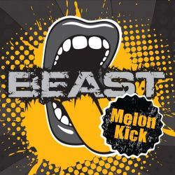Beast Melon Kick BigMouth Aroma Concentrato da 10ml per Sigarette Elettroniche