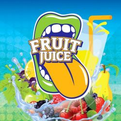Fruit Juice BigMouth Aroma Concentrato da 10ml per Sigarette Elettroniche