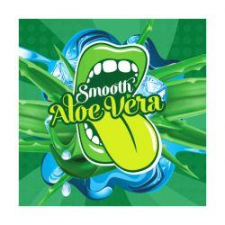 Smooth Aloe Vera BigMouth Aroma Concentrato da 10ml per Sigarette Elettroniche