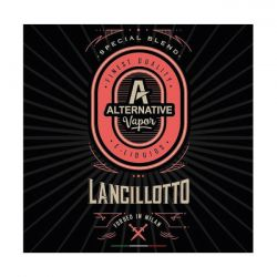 Lancillotto Aroma di Alternative Vapor Liquido Pronto 10 ml