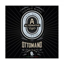 Ottomano Aroma di Alternative Vapor Liquido Pronto 10 ml