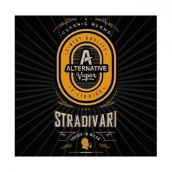 Stradivari Aroma di Alternative Vapor Liquido Pronto 10 ml
