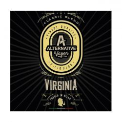 Virginia Aroma di Alternative Vapor Liquido Pronto 10 ml