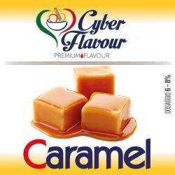 Caramel Cyber Flavour Aroma Concentrato 10ml