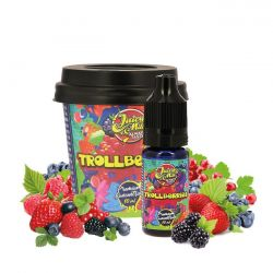 Trollberries Liquido Juicy Mill Aroma Concentrato