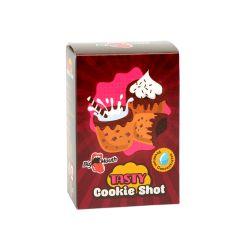 Cookie Shot BigMouth Aroma Concentrato da 10ml per Sigarette Elettroniche