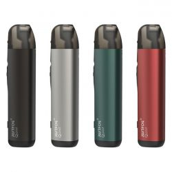 Justfog QPod Starter Kit con Batteria Integrata da 900mAh