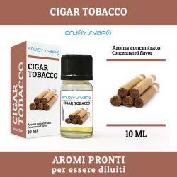 Cigar Tobacco Aroma Concentrato EnjoySvapo 10ml
