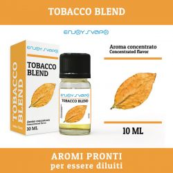 Tobacco Blend Aroma Concentrato EnjoySvapo 10ml