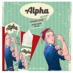 Alpha By La Sistah Aroma Scomposto Enjoy Svapo 50ml
