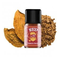 Red Dreamods N.92 Linea Premium Tabacco Aroma 10 ml