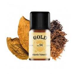 Gold Dreamods N.94 Linea Premium Tabacco Aroma 10 ml