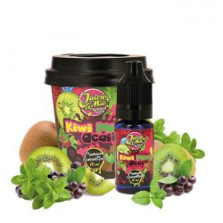 Kiwi Mint Akai Liquido Juicy Mill Aroma Concentrato