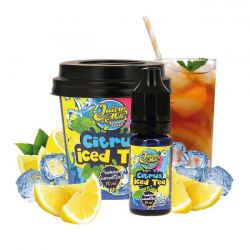 Citrus iced Tea Liquido Juicy Mill Aroma Concentrato