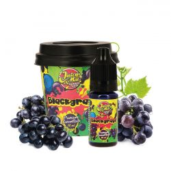 Black Grape Liquido Juicy Mill Aroma Concentrato