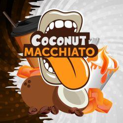 Coconut Macchiato BigMouth Aroma Concentrato da 10ml per Sigarette Elettroniche