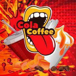 Cola Coffee BigMouth Aroma Concentrato da 10ml per Sigarette Elettroniche