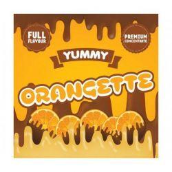 Yummy Orangette BigMouth Aroma Concentrato da 10ml per Sigarette Elettroniche