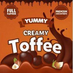 Yummy Creamy Toffee BigMouth Aroma Concentrato da 10ml per Sigarette Elettroniche