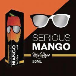 Serious Mango Aroma Scomposto VaporArt Liquido da 50ml per Sigarette Elettroniche