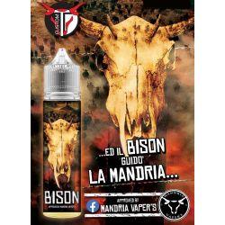 Bison Liquido Scomposto TD Custom Aroma 20 ml