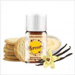 Mercury The Rocket Dreamods Aroma Concentrato 10 ml