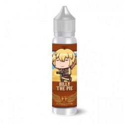 Billie The Pie aroma Flavor & Flavor Liquido Scomposto da 20ml