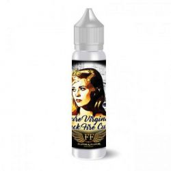 Bonnie - Pure Virginia Black Fire Cured aroma Flavor & Flavor Liquido Scomposto da 20ml