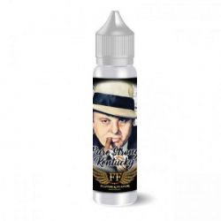 Al - Pure Strong Kentucky aroma Flavor & Flavor Liquido Scomposto da 20ml