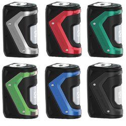 Aegis Squonker Kit Geekvape Box Mod 100W