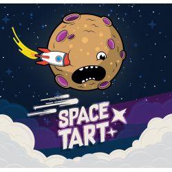 Space Tart Liquido Scomposto Shake 'N' Vape Aroma da 20ml
